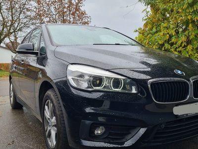 gebraucht BMW 216 Active Tourer 2er