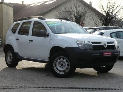 gebraucht Dacia Duster 1.6 Ambiance 4x4