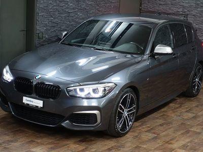 gebraucht BMW M140 1erxDrive Steptronic Spetial Edition