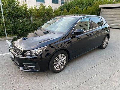 gebraucht Peugeot 308 1.2 Pure Tech Allure EAT6