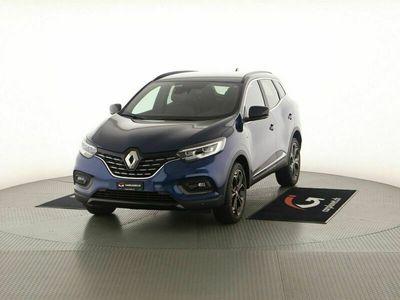 gebraucht Renault Kadjar 1.3 TCe 160 Black Editi