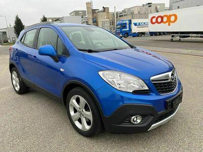 gebraucht Opel Mokka 1.4i 16V Turbo Enjoy 2WD