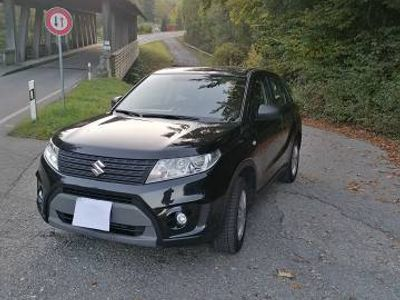 gebraucht Suzuki Vitara 4x4