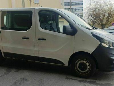 gebraucht Opel Vivaro Vivaro 1.6 CDTI 2.7t L1H11.6 CDTI 2.7t L1H1