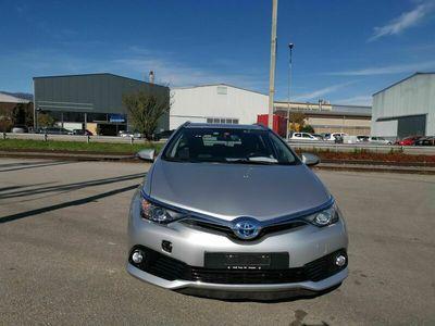 gebraucht Toyota Auris Touring Sports 1.8 HSD Luna e-CVT