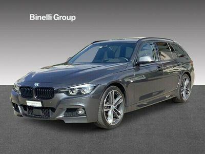 gebraucht BMW 340  i xDrive TouringEdMSpo
