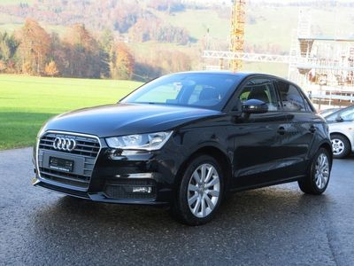 gebraucht Audi A1 Sportback 1.4 TFSI Sport