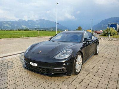 gebraucht Porsche Panamera 4S Panamera 4S PDKPDK