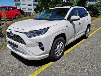 gebraucht Toyota RAV4 RAV42.5 HSD Premium 4WD
