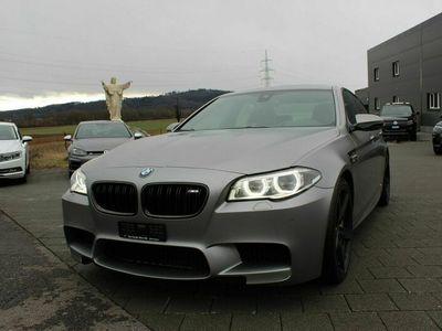 gebraucht BMW M5 30 JAHRE. 1/300