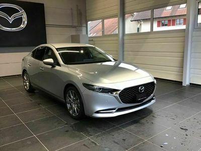 gebraucht Mazda 3 Sedan 2.0 180 Revolution