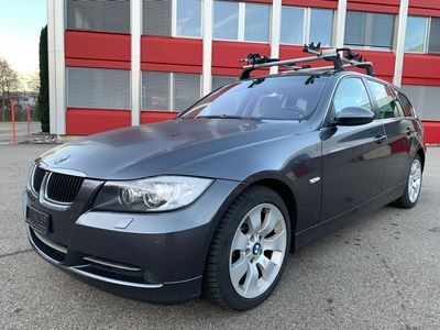 gebraucht BMW 330 3er xi Touring Steptronic