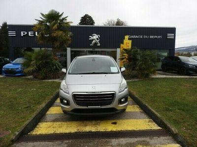 gebraucht Peugeot 3008 1.6 HDI Active