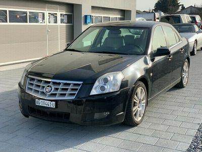 gebraucht Cadillac BLS Sedan 2.0T Elegance Automatic