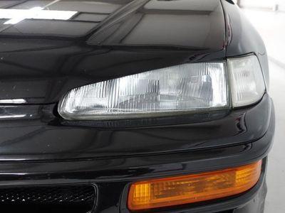 gebraucht Honda CR-X 1.6i-16 V-TEC