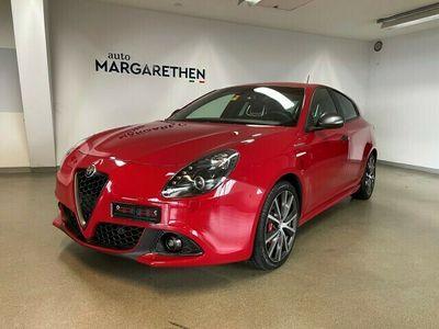 gebraucht Alfa Romeo Giulietta 1750 TBi Veloce