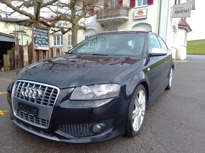 gebraucht Audi S3 2.0 Turbo FSI quattro