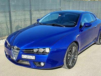gebraucht Alfa Romeo Brera 3.2 JTS Q4 Sky