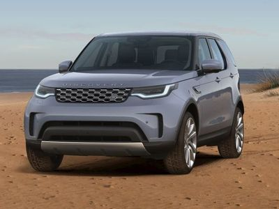 gebraucht Land Rover Discovery 3.0 D I6 250 S