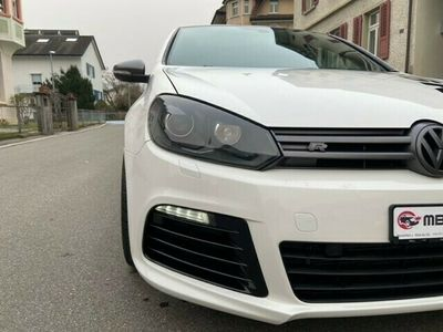 gebraucht VW Golf 2.0 TSI R Team 4Motion