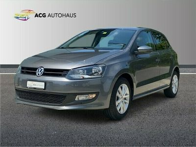 gebraucht VW Polo 1.2 TSI BlueMotion Technology 65th Edition