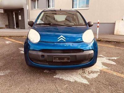 gebraucht Citroën C1 C1