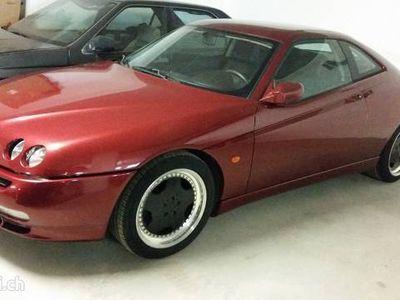 gebraucht Alfa Romeo GTV 2.0 TURBO