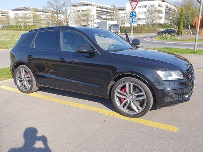 gebraucht Audi SQ5 3.0 BI TDI PLUS 340