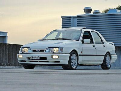 gebraucht Ford Sierra 2.0i Cosworth 4x4