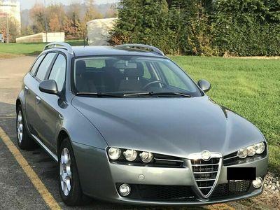 gebraucht Alfa Romeo 159 159 1.9 JTD 150PS 95.000km1.9 JTD 150PS 95.000km