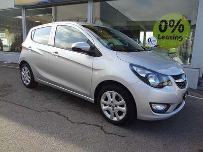 gebraucht Opel Karl 1.0 Excite