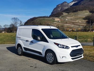 gebraucht Ford Transit ConnectConnect Van T200 1.0 EcoBoost Trend