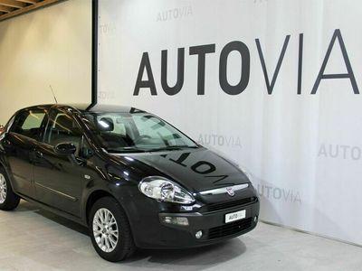 gebraucht Fiat Punto Evo Punto Evo 1.4 MyLife / Ab MFK & Service 1.4 MyLife / Ab MFK & Service