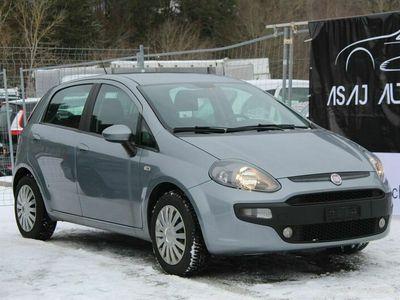 gebraucht Fiat Punto Evo 1.4 16V Sporting
