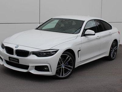 gebraucht BMW 420 Gran Coupé d xDrive SAG