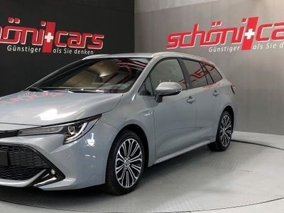 gebraucht Toyota Corolla Touring Sports 2.0 HSD Trend e-CVT
