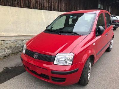 gebraucht Fiat Panda 1.2 Classic