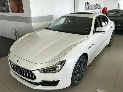gebraucht Maserati Ghibli S Q4 3.0 GranLusso