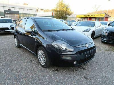 gebraucht Fiat Punto Evo  1.4 16V Turbo Sport