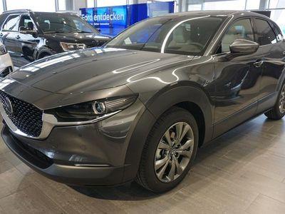 gebraucht Mazda CX-30 2.0 180 Revolution AWD