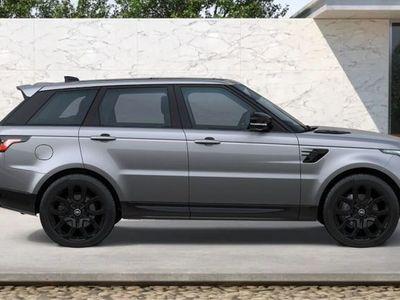 gebraucht Land Rover Range Rover Sport 2.0 Si4 HSE