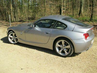 gebraucht BMW Z4 Z4 3.Osi Coupe3.Osi Coupe