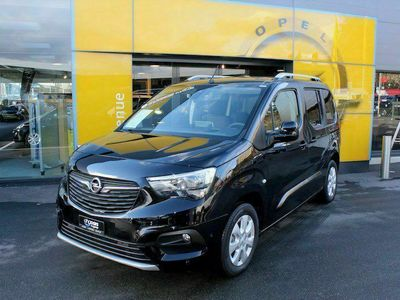 gebraucht Opel Combo Life 1.5 CDTi Innovation S/S