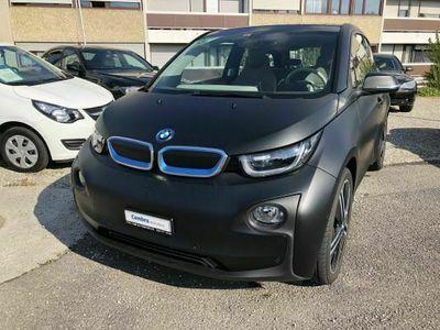 gebraucht BMW i3 (60Ah) Range Extender