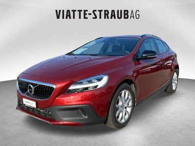 gebraucht Volvo V40 CC V40 Cross Country V40 CC 2.0 D4 Summum S/S