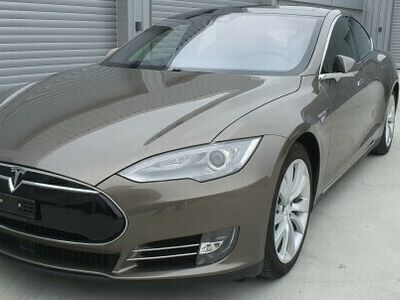 gebraucht Tesla Model S 90 D