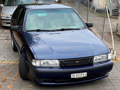 gebraucht Saab 9000 Aero 2.3 turbo 16