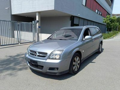 gebraucht Opel Vectra Caravan 3.0 CDTi Elegance