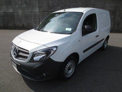gebraucht Mercedes Citan 109 CDI L Euro 6