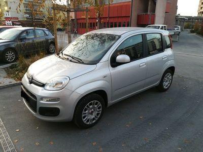 gebraucht Fiat Panda 0.9 Twinair Turbo Easy